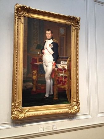 National Gallery of Art: Napoleon