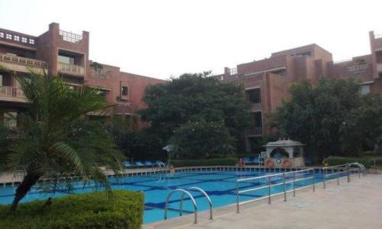 ITC Rajputana, Jaipur: プール