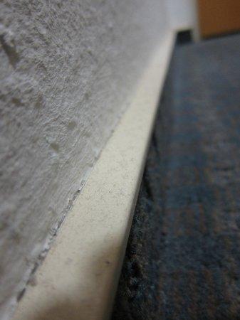 Fußbodenleiste zimmerimpression fußbodenleiste picture of landhaus wesermarsch