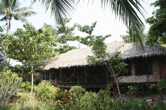 Relax Bay Resort: Bungi