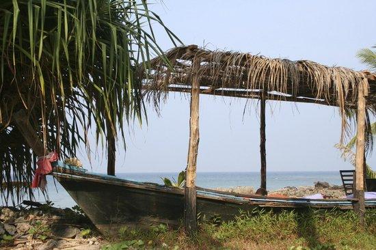 Relax Bay Resort: Eines der Salas