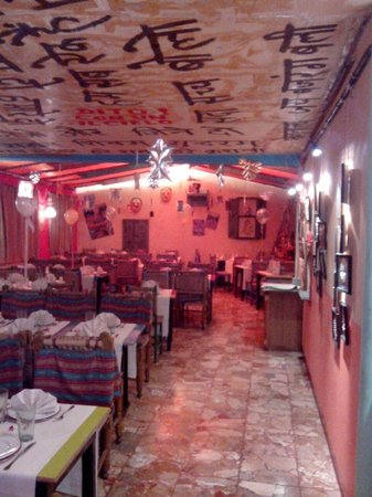 Nice And Good Indian Corner In Fiesole Review Of Ristorante