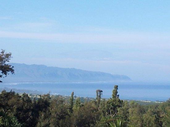 Happy Trails Hawaii: beautiful views