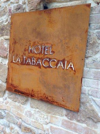 Hotel La Tabaccaia: Il vecchio essicatoio del tabacco