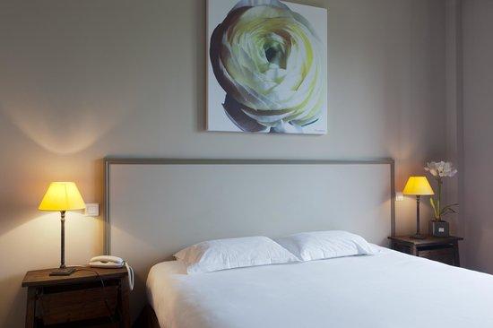 Hotel Golf Parc : Chambre supérieure