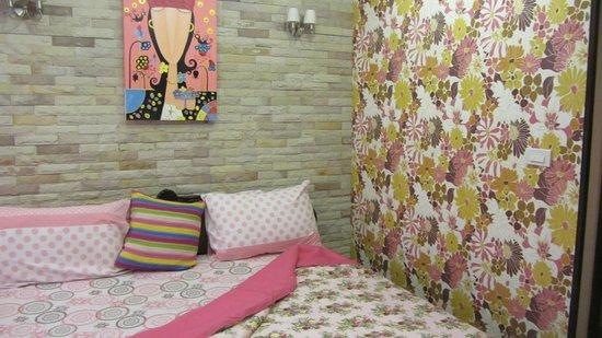 Sabai Sabai at Sukhumvit Hotel: la nostra stanza