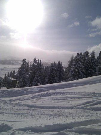 Catores- Scuola di Alpinismo: The views