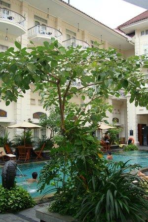 The Phoenix Hotel Yogyakarta - MGallery Collection : The Phonenix Hotel Yogyakarta