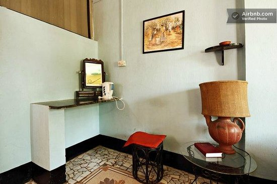 Indian Kitchen Restaurant : budget rooms