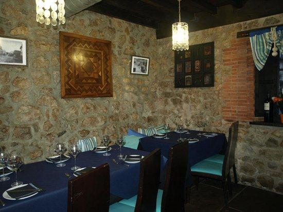 Restaurante Bar Cuesta : Bar Cuesta