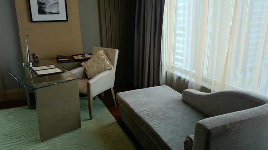 Sofitel Bangkok Sukhumvit: Executive Room