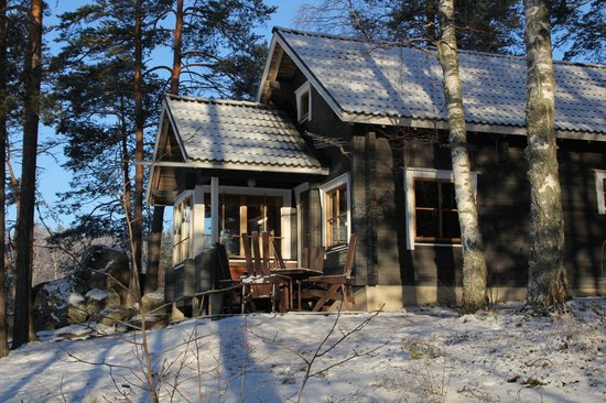 Okkola Holiday Cottages