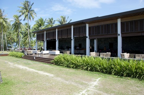 Meritus Pelangi Beach Resort & Spa, Langkawi : CBar