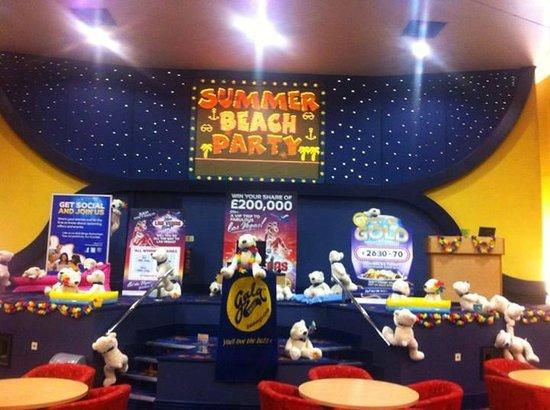 Gala Bingo Rotherham