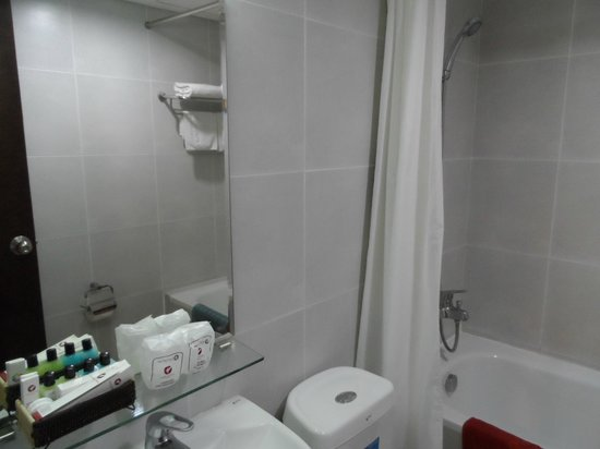 Vien Dong Hotel: Très bien