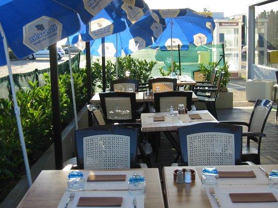 La Trattoria Del Gioco : ... réservation recommandé au 04 78 90 25 63! Buon appetito!