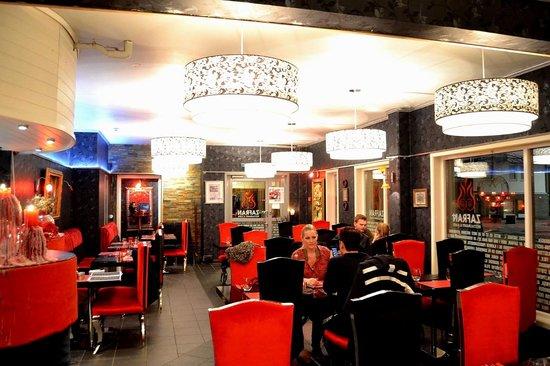 Zafran Restaurant & Kafe