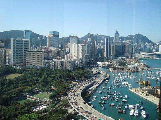 Twenty One Whitfield Hong Kong Apartment Hotel Reviews