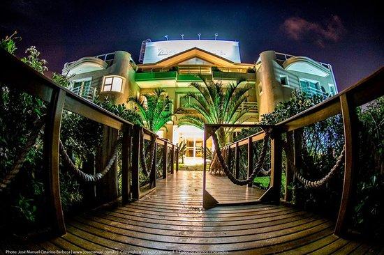 Hotel Marin Chateau