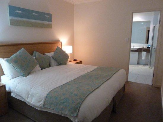 Links Lady Bay Resort: camera