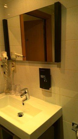 Floris Ustel Midi: バスルーム