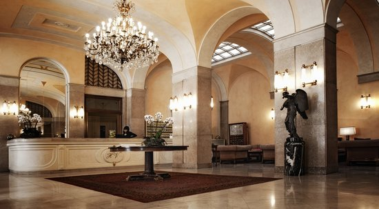 Photo of Hotel Vittoria Brescia