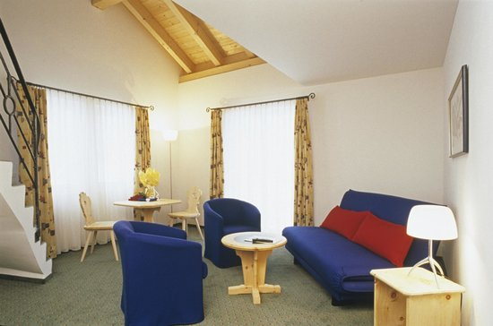 Hotel Post: Familienzimmer