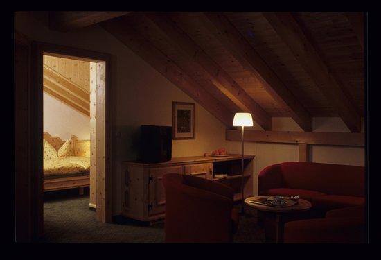 Hotel Post: Suite