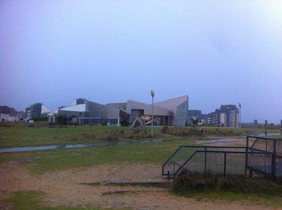 Centre Juno Beach : Juno Beach Center