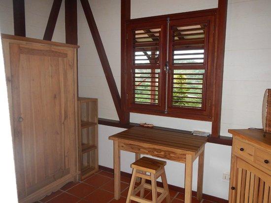 Domaine de Puyferrat: Our room