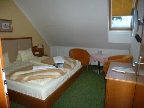 Hotel Vitaler Landauerhof: Standard Zimmer