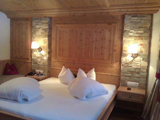Alpenhotel Kindl: Zimmer 306