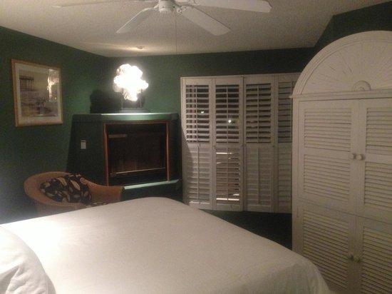 SeaVenture Beach Hotel: Room at Seaventure