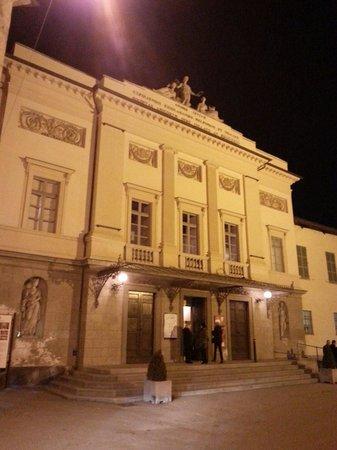 Teatro Civico Sorelle Milanollo