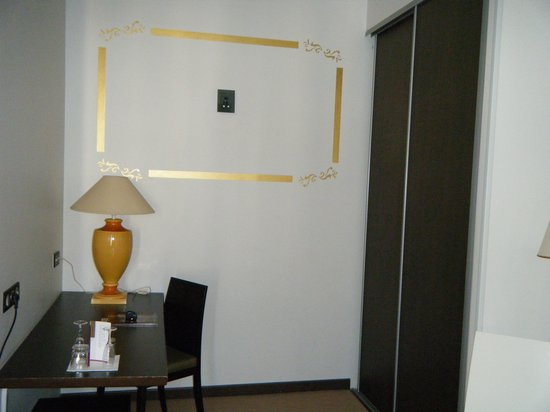 Hotel West End: 部屋2