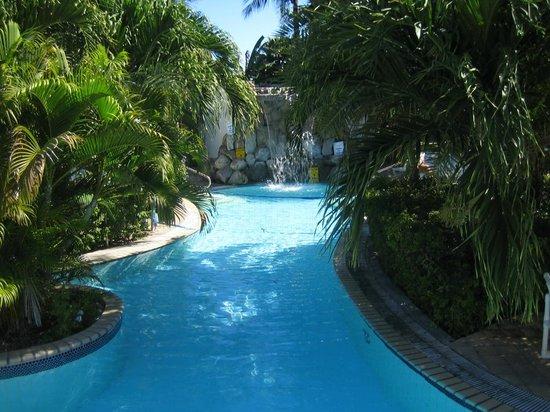 Sugar Bay Club: pool