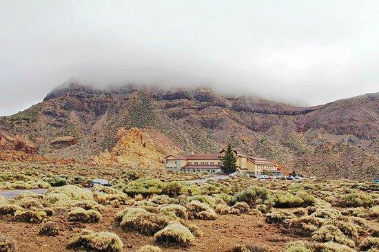 Parador de Canadas del Teide : 1