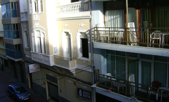 Hotel Verol: streetview