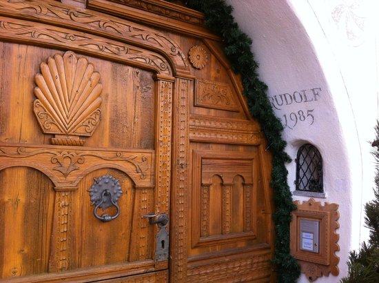 Schlosshotel Chaste : 1