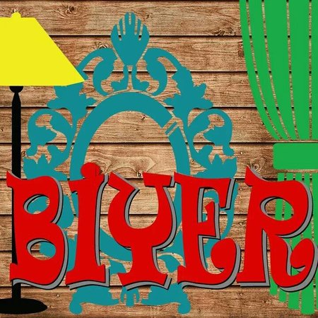 Biyer Cafe & Bar: Logo