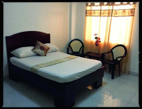 La Oviedo Villa Resort: Standard room