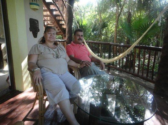 Bel Air Collection Xpu Ha Riviera Maya : la foto del recuerdo