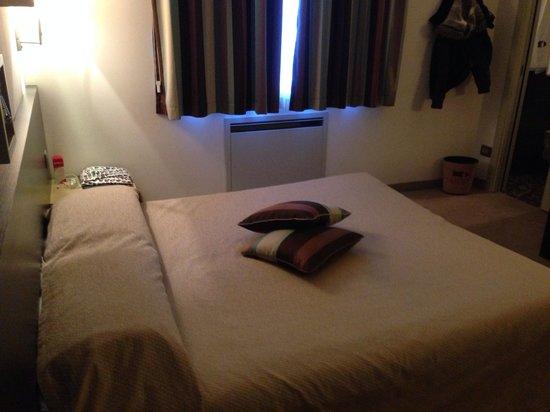Hotel La Pieve di Pisogne: La stanza