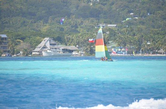 Decameron Marazul: Rocky Cay