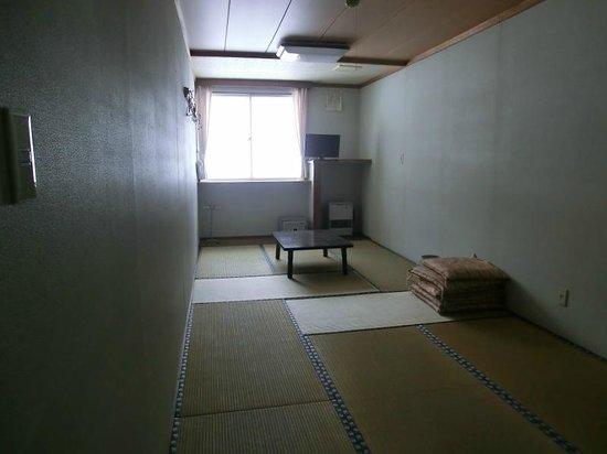Toyoshin Ryokan Bekkan: 部屋