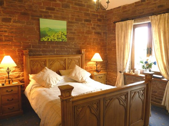 The Ginney Country Guest House & Holiday Cottages: High Crassing - B&B