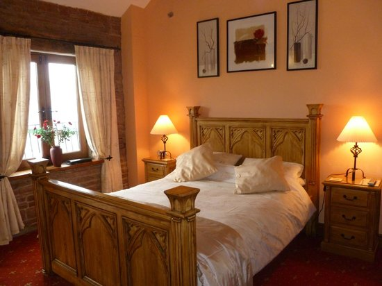 The Ginney Country Guest House & Holiday Cottages : Old Park - B&B