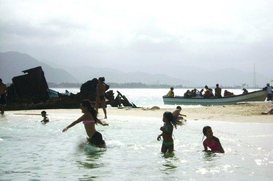 Isla Larga