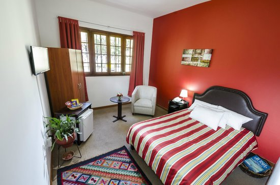 Hostal Selva Alegre : HAB. SIMPLE/MATRIMONIAL