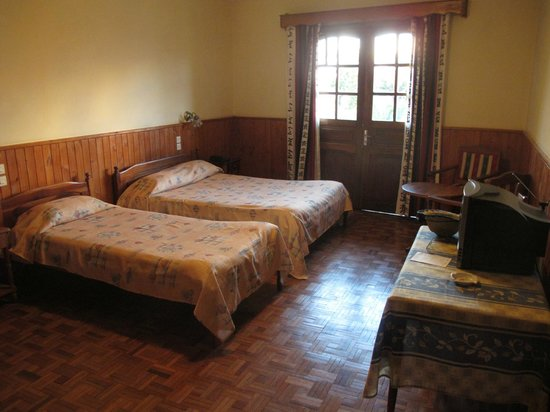 Hotel Hasina